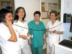 El Hospital de Hellín (Albacete) abre una línea telefónica para consultas sobre lactancia materna